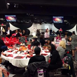 S.O.U.L. Church 2015 Sweetheart Saturday